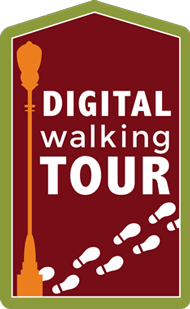 Downtown Sheridan Association Digital Walking Tour