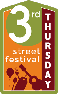 Downtown Sheridan Association 3rd Thursday Festival