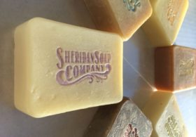Sheridan Soap Co.