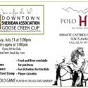 Highest Goal Polo Played in the US this Summer