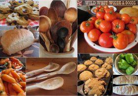 Wild West Woods & Goods