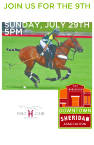 Goose Creek Polo Cup @ Flying H Polo Club