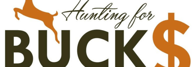 Hunting for Bucks Week 2 Winners!