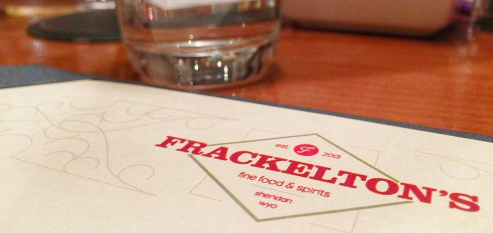 Frackelton's & Sunday Brunch