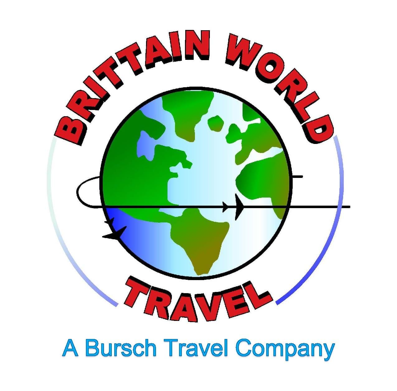 Brittain World Travel – A Division of Burch Travel