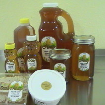 High Plains Honey Co.