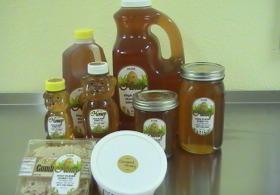 High Plains Honey Co.