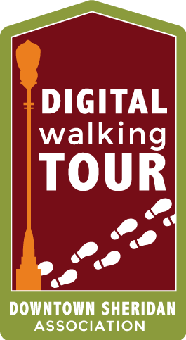 Sheridan Downtown Digital Walking Tour