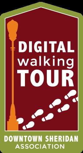 Sheridan Downtown Digital Walking Tour