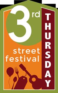 Downtown Sheridan 3rd Thursday Street Festival